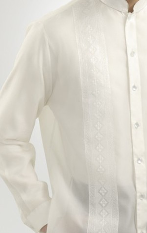 Barongs